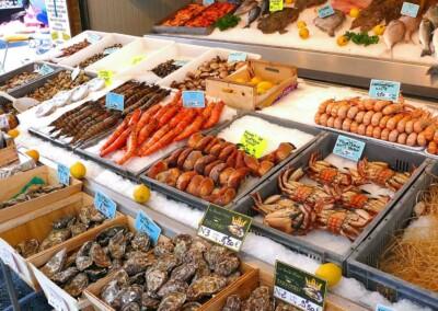 hotel-cheneviere-coeur-normandie-gastronomie-produit-aquacole