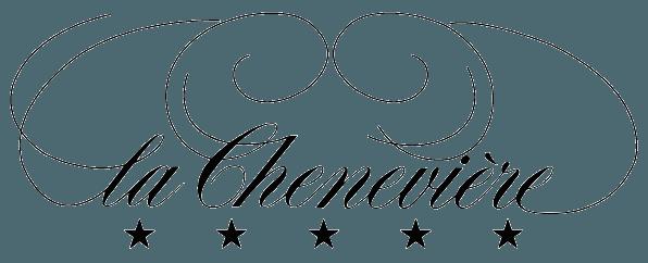 HOTEL LA CHENEVIERE logo